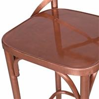 Copper Bar Stool