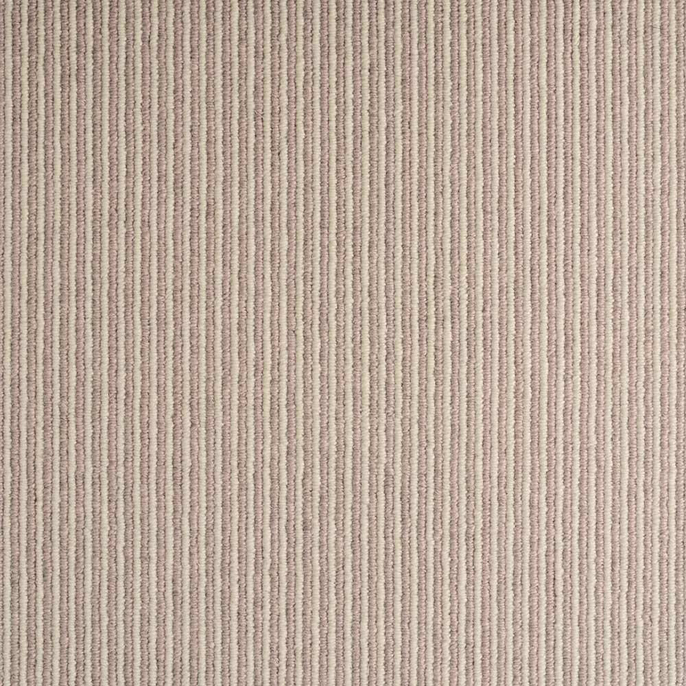 Wool Pinstripe Canvas Olive 1865