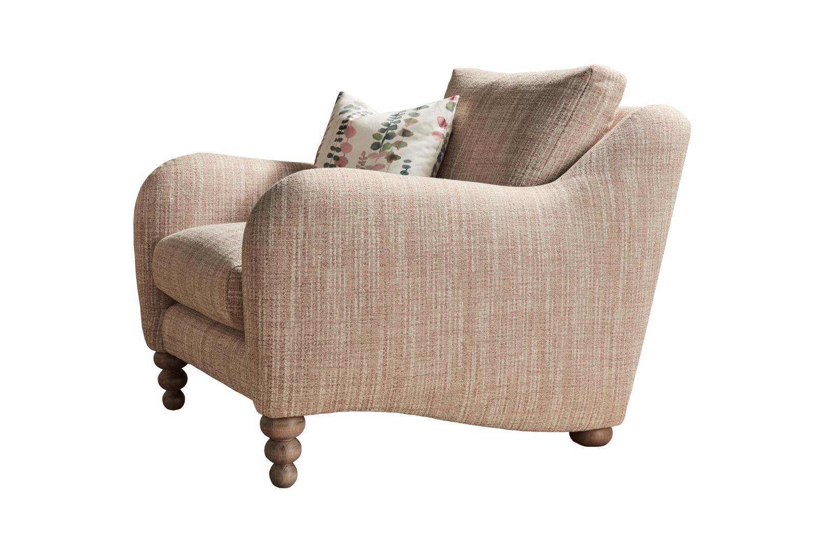 Adare Snuggler Chair