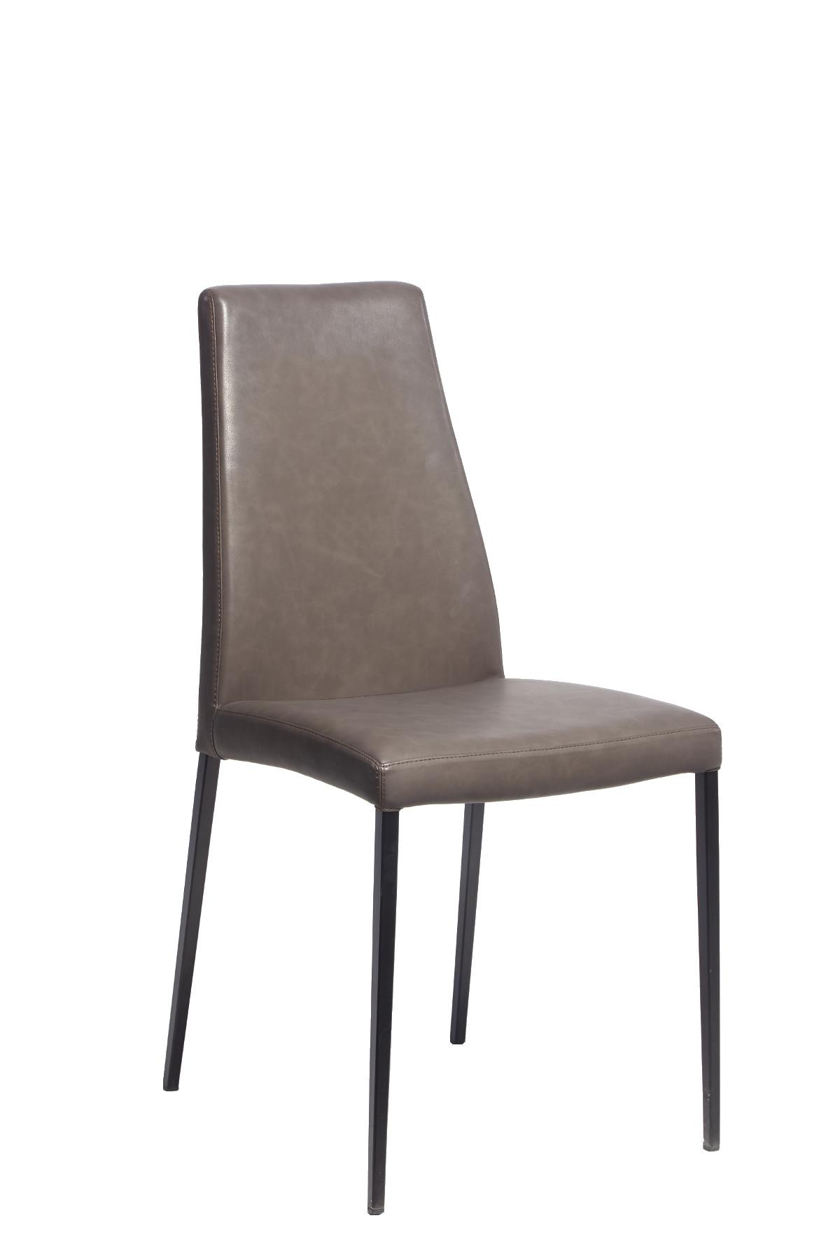 Calligaris Aida Sofa Chair Vintage Ebony