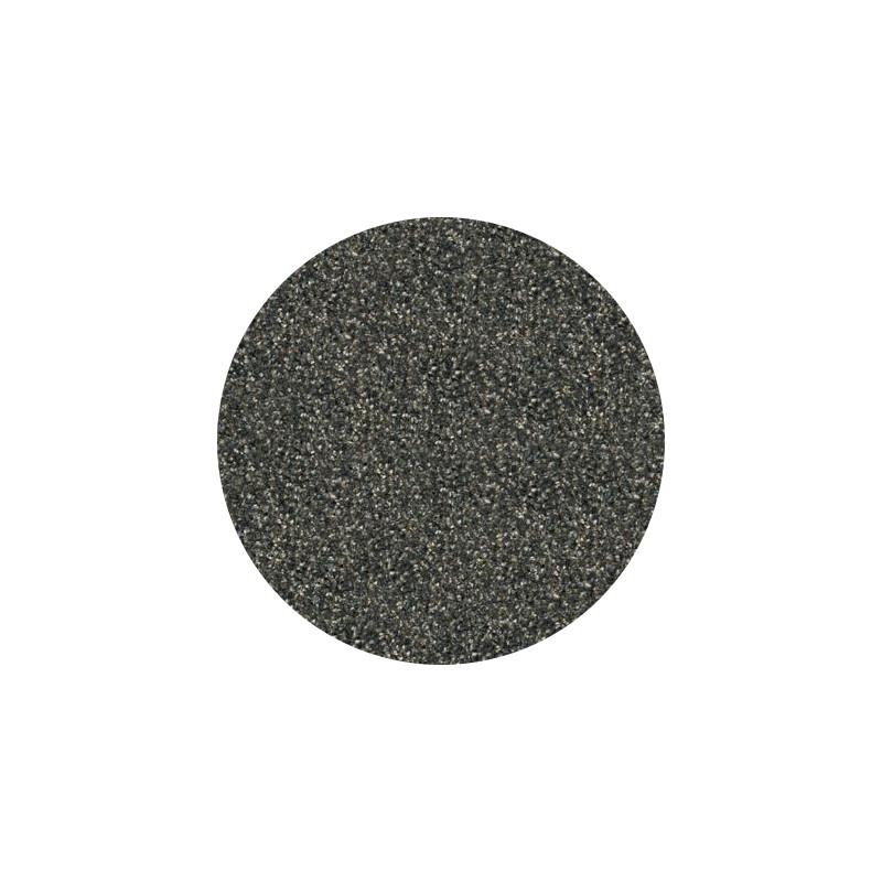 Twilight Circle Rug 7722 Brown Bronze