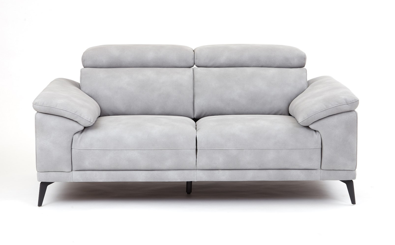 Montero 2 Seater Sofa - Grey