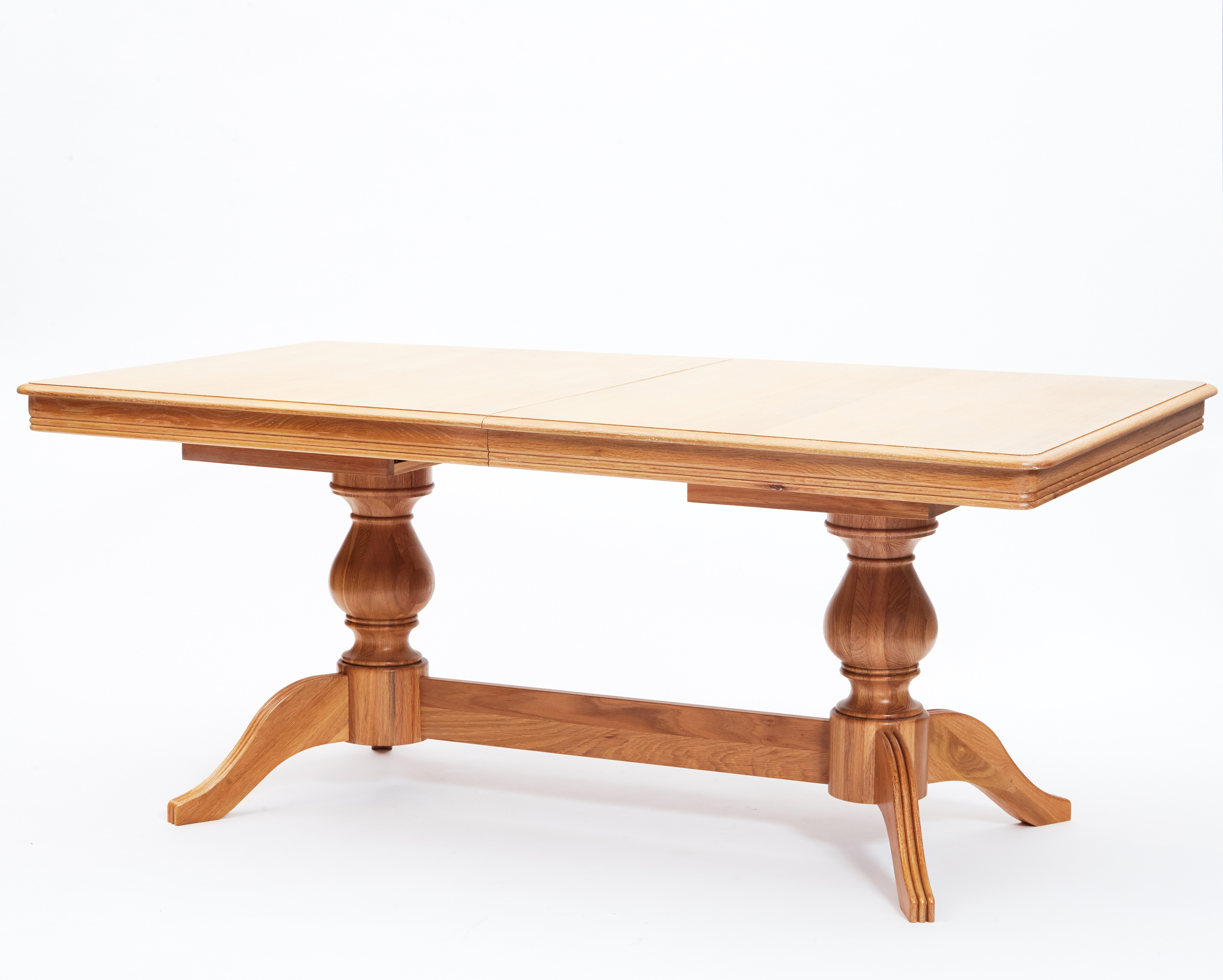 Siena Large Extending Dining Table