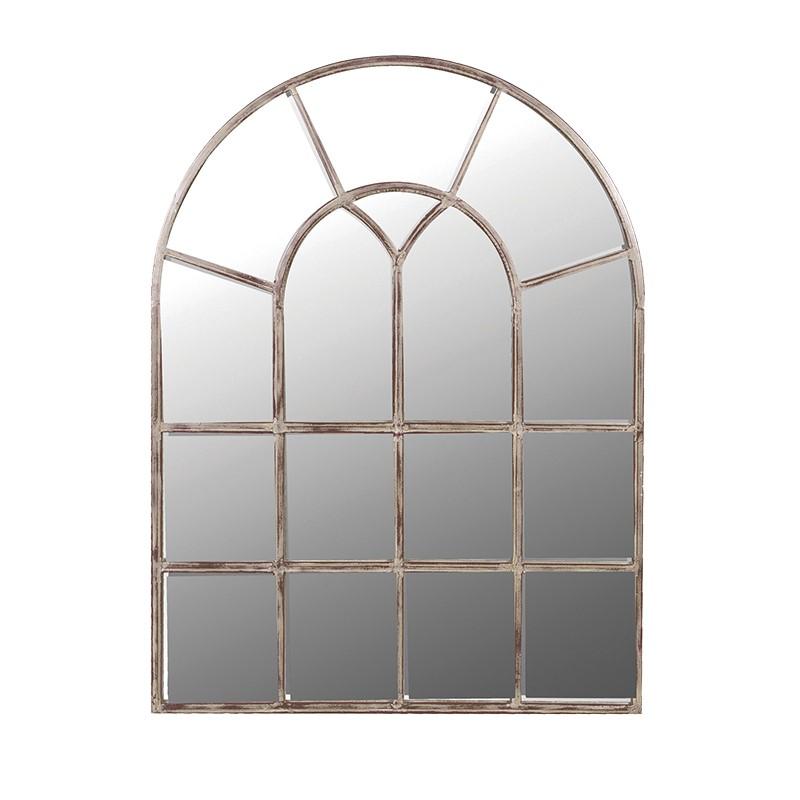 Palladian Arch Mirror