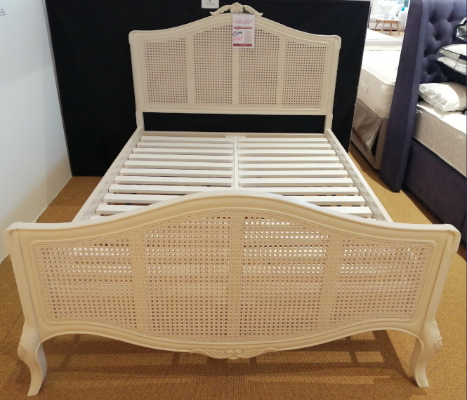 Riviera Bed Frame