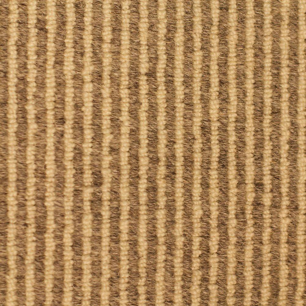 Lakeland Herdwick Carpet - Ramsbeck Stripe