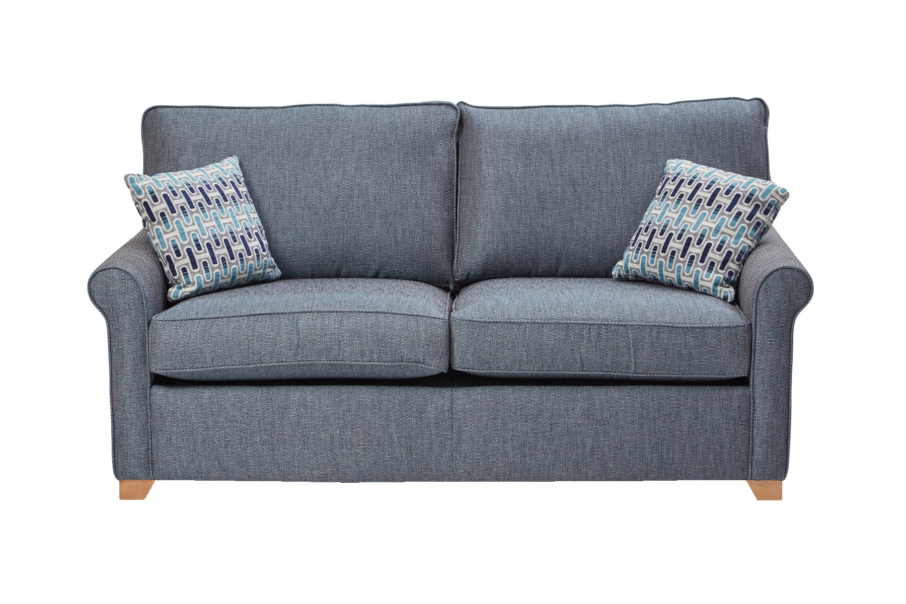 Poppy 3 Seater Sofabed