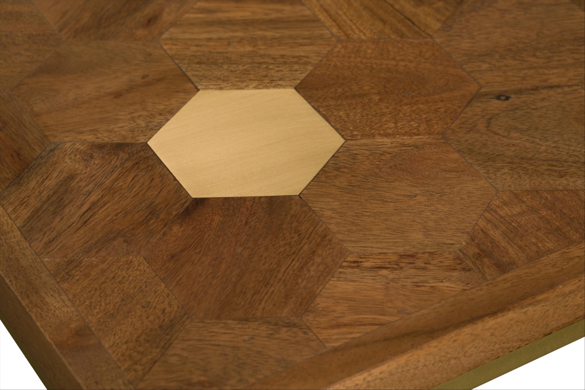 Orian Lamp Table