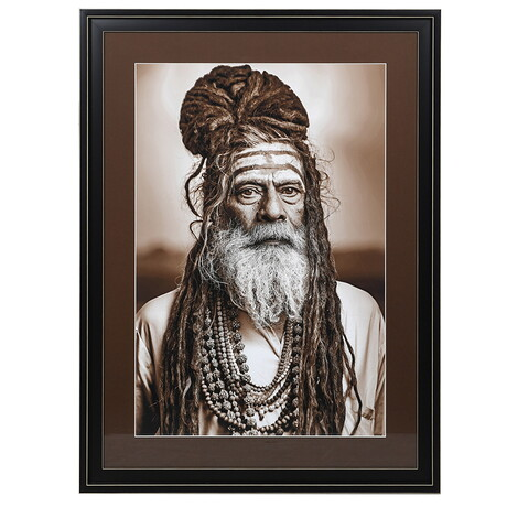 Indian man secene picture
