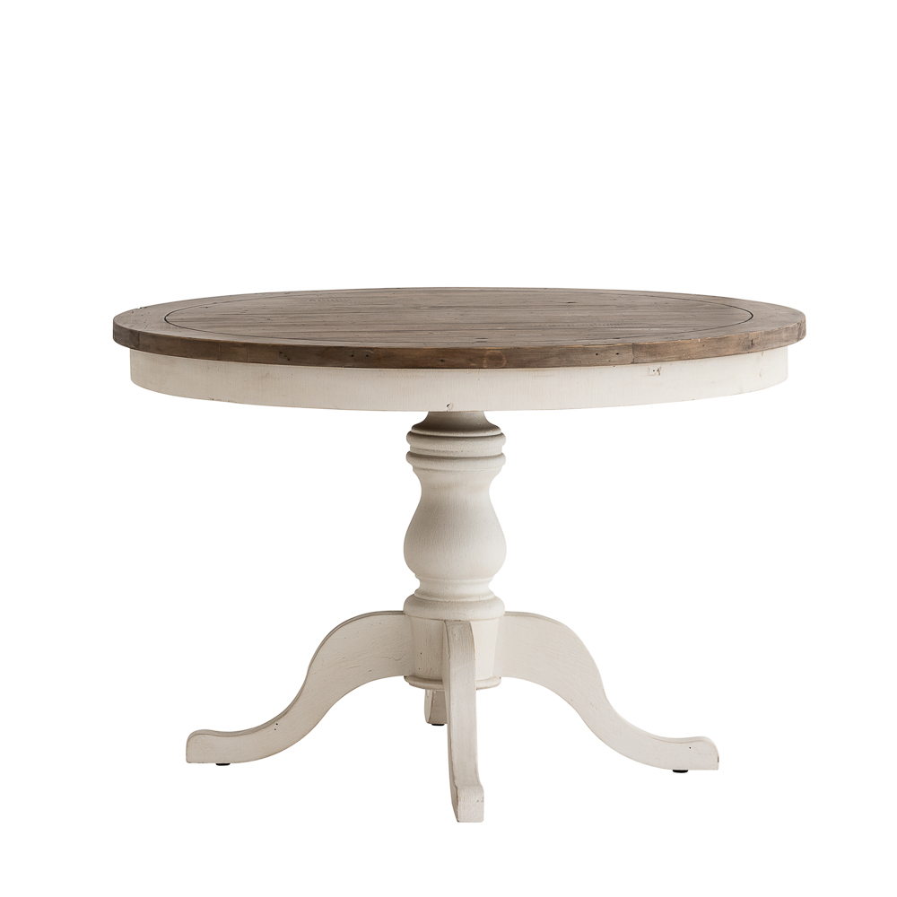 Maine  Circular Dining Table