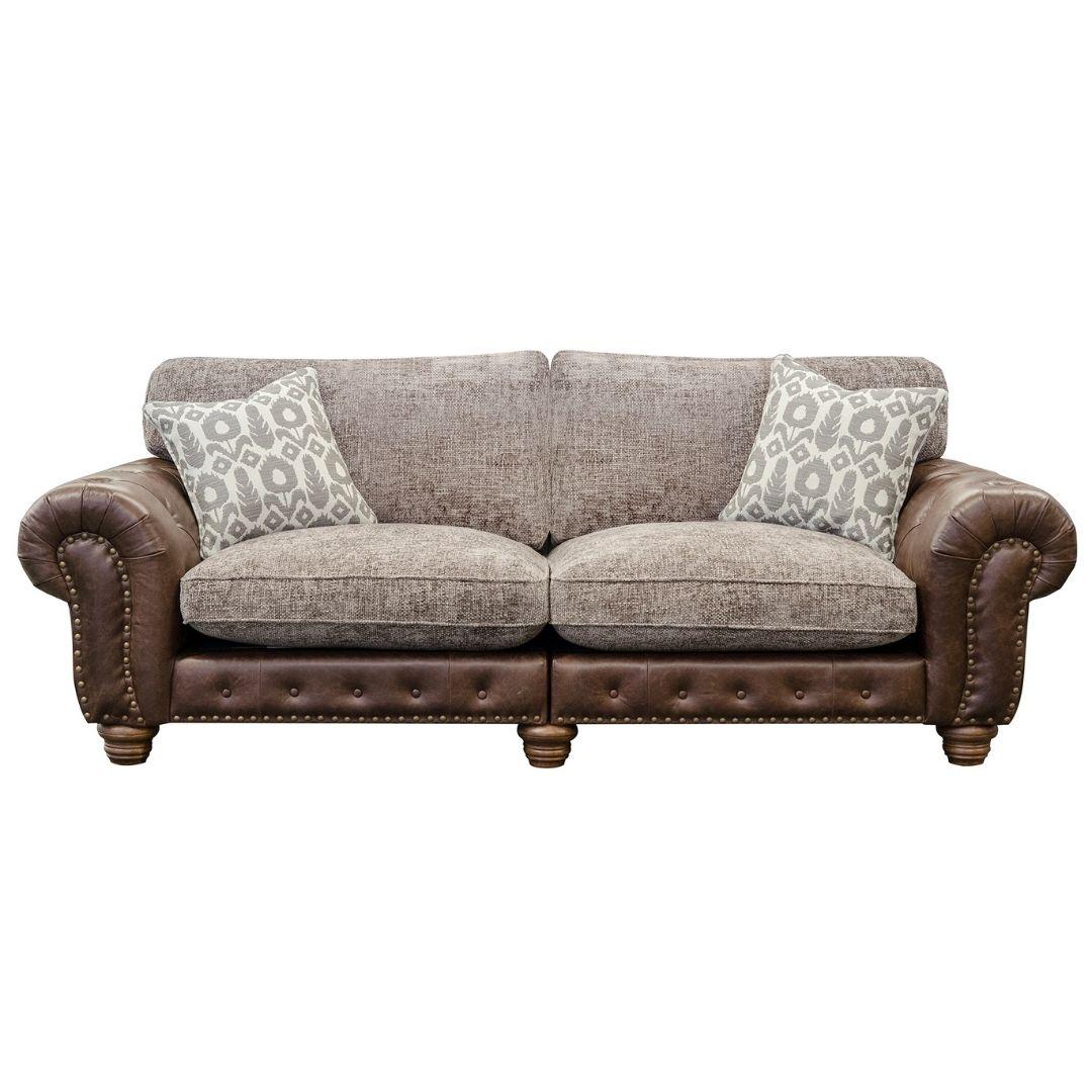Wilson Large Split Sofa