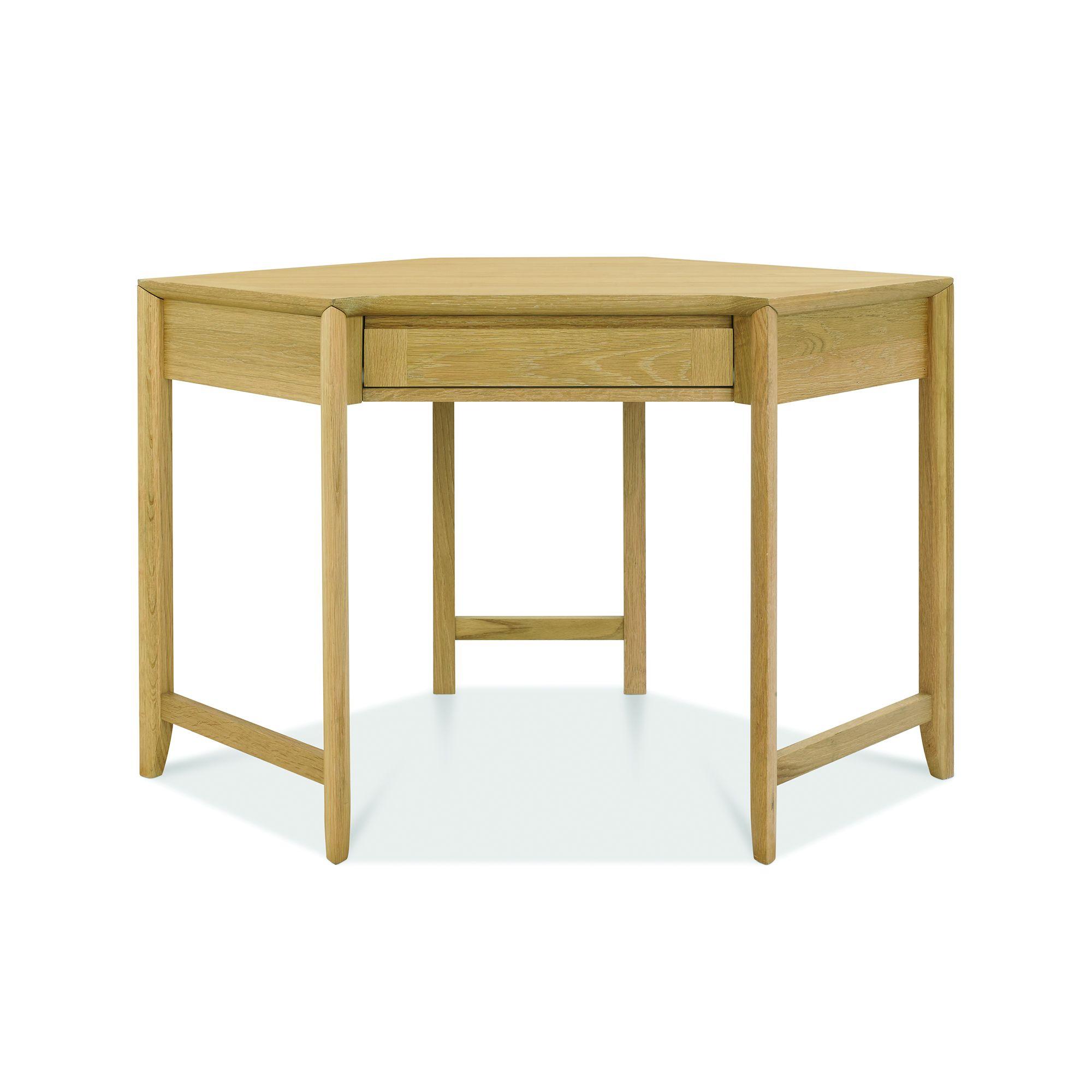 Oakley Corner Desk