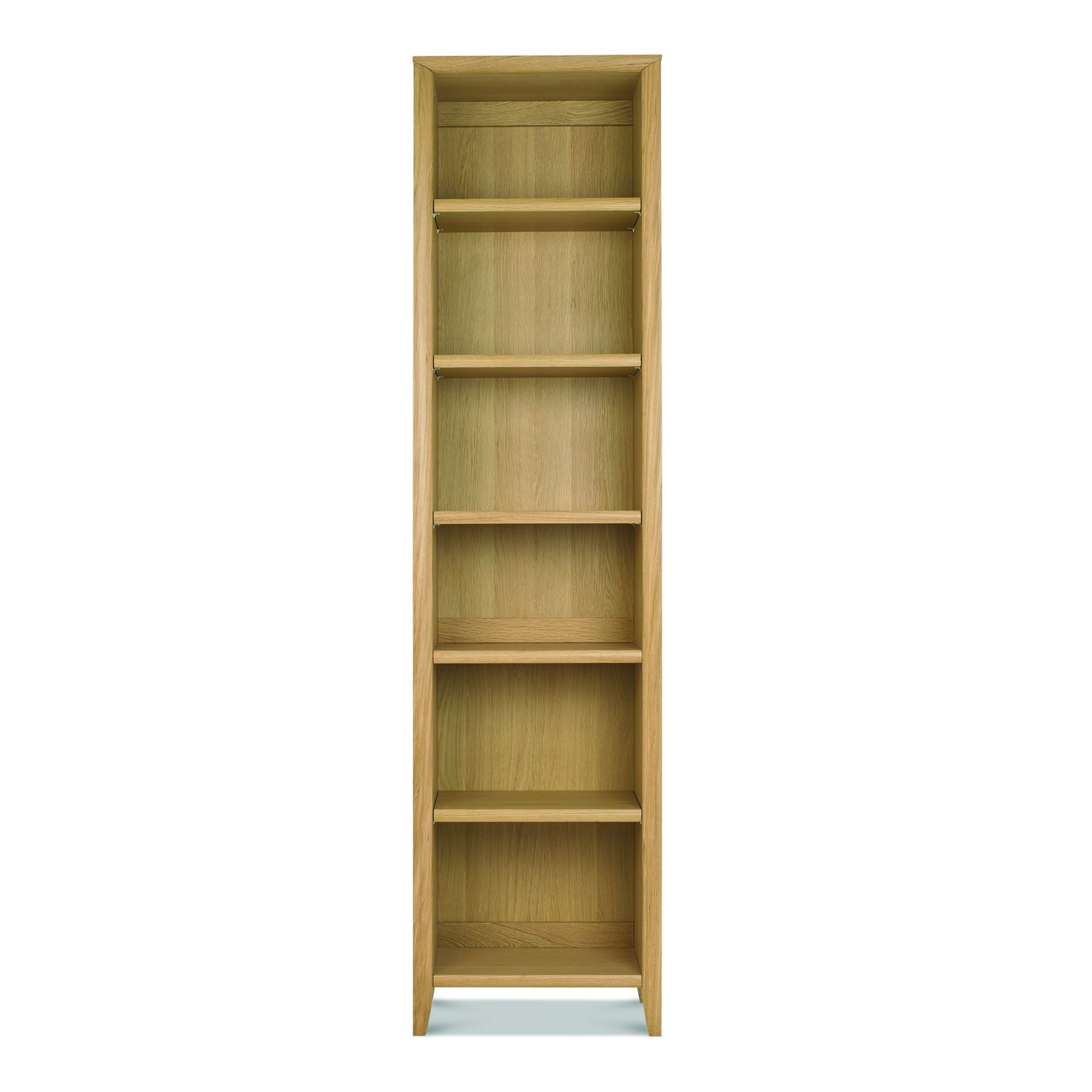 Oakley Narrow Bookcase