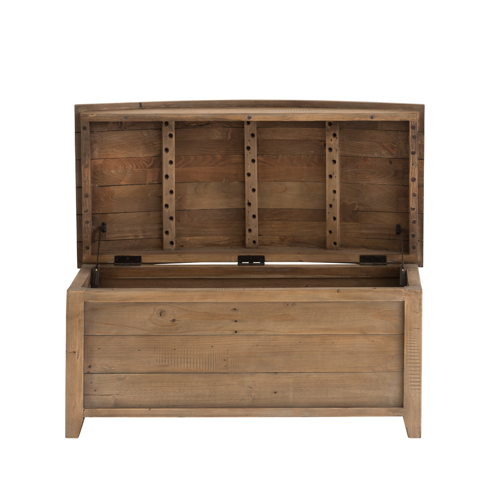 Somer Blanket Box
