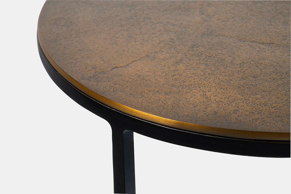 Fera Round Nest of Tables