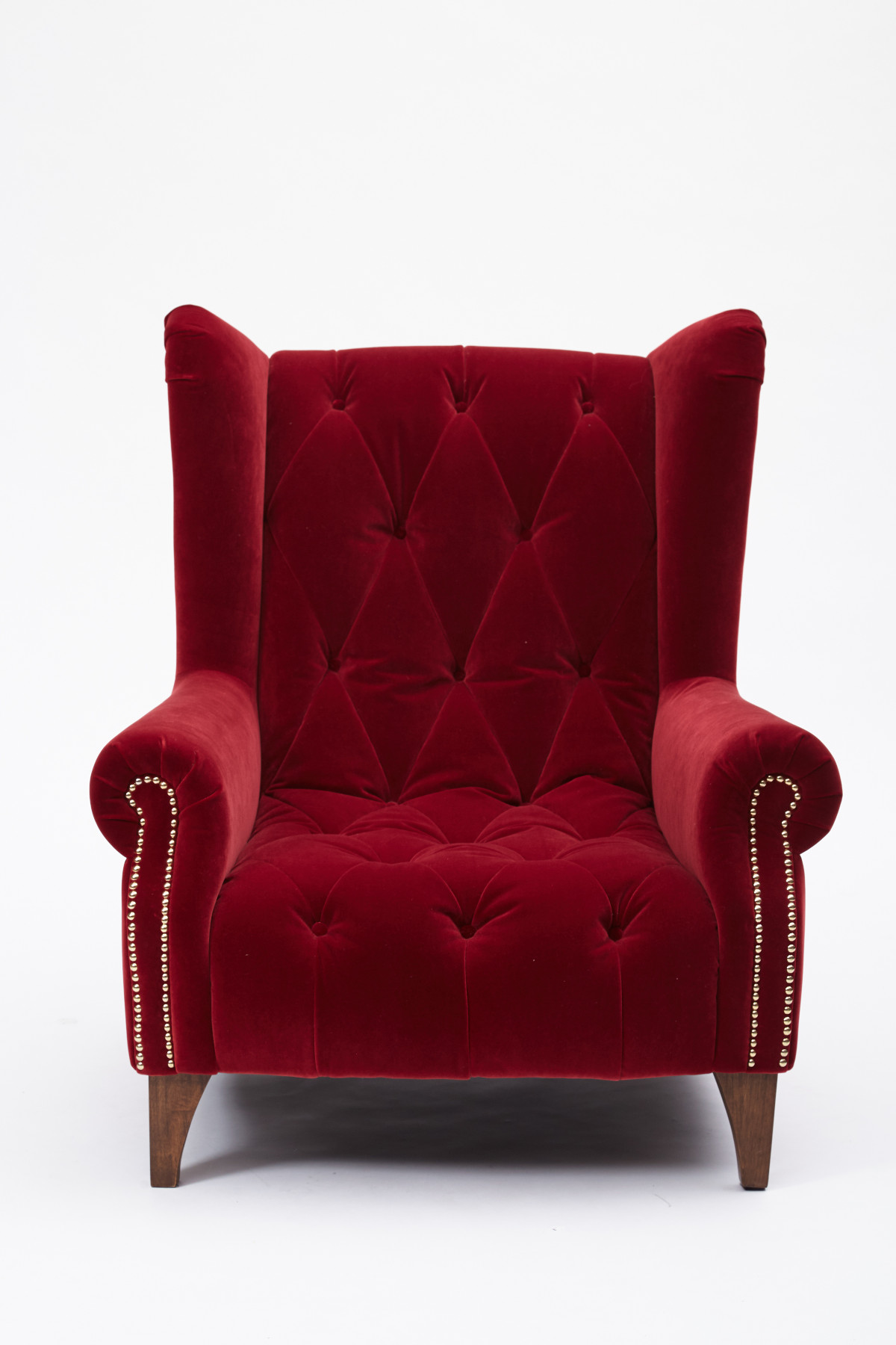 Ossie Accent Chair