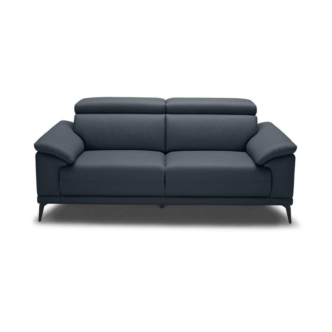 Montero 2 Seater Sofa - Navy