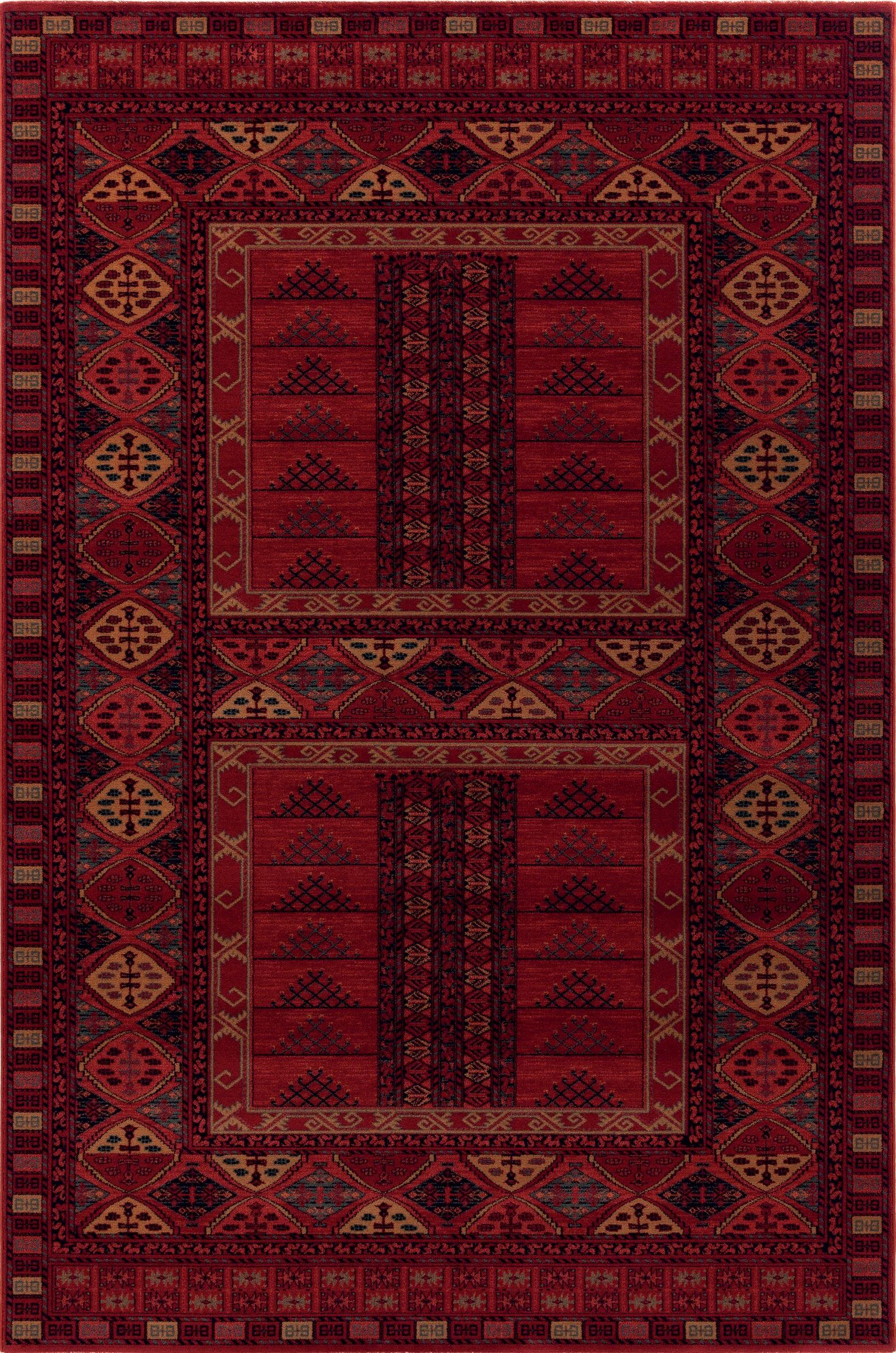 Kashqai Rug 4346 300