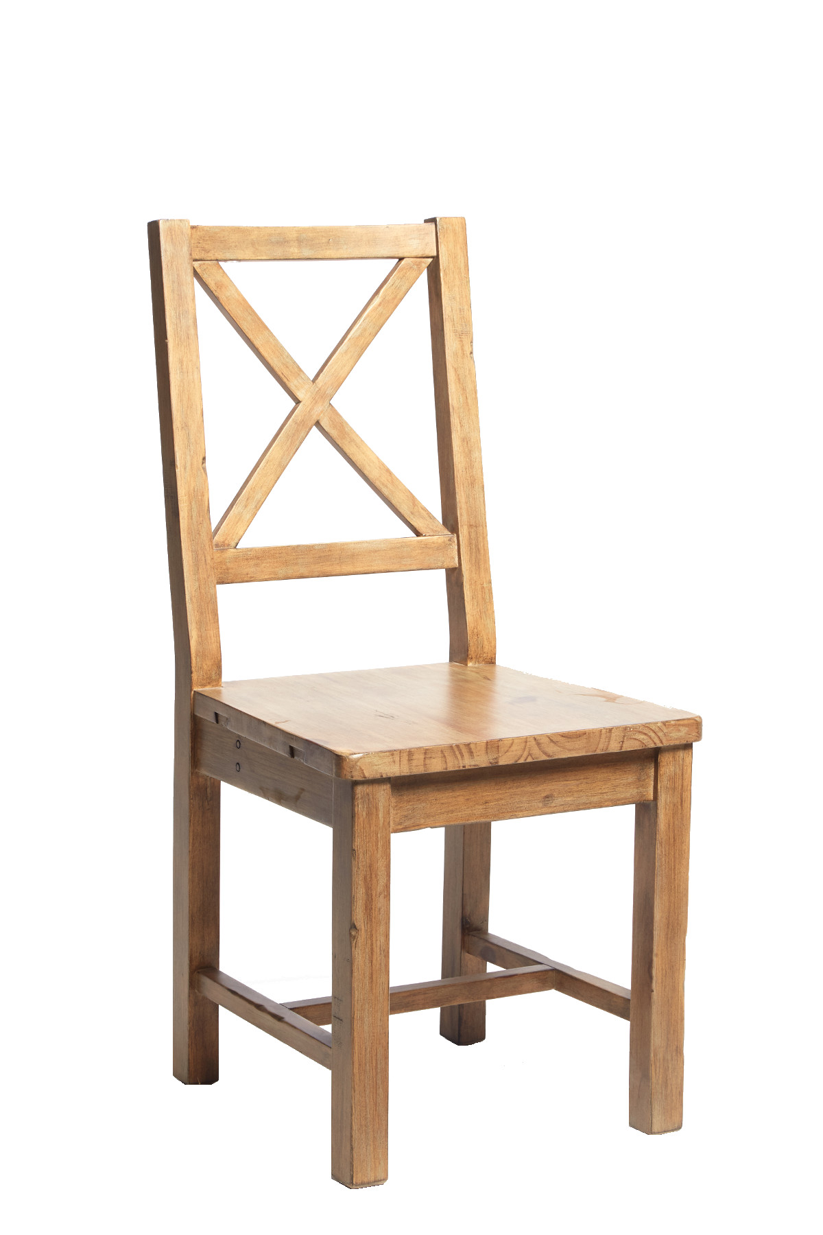 Ford Wooden Dining Chair