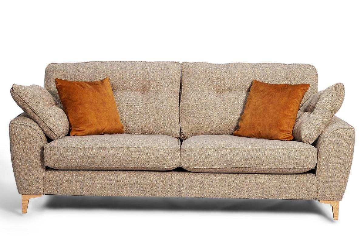 Augusta Grand Sofa