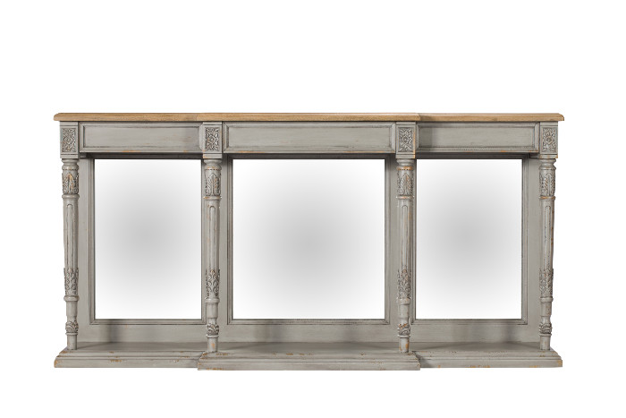Carolina Argo Console Table