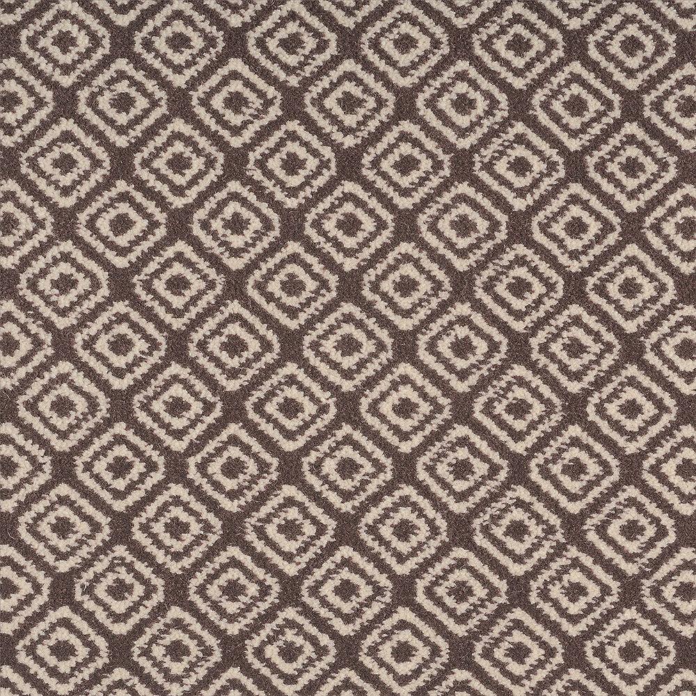 Quirky Geo - Grey