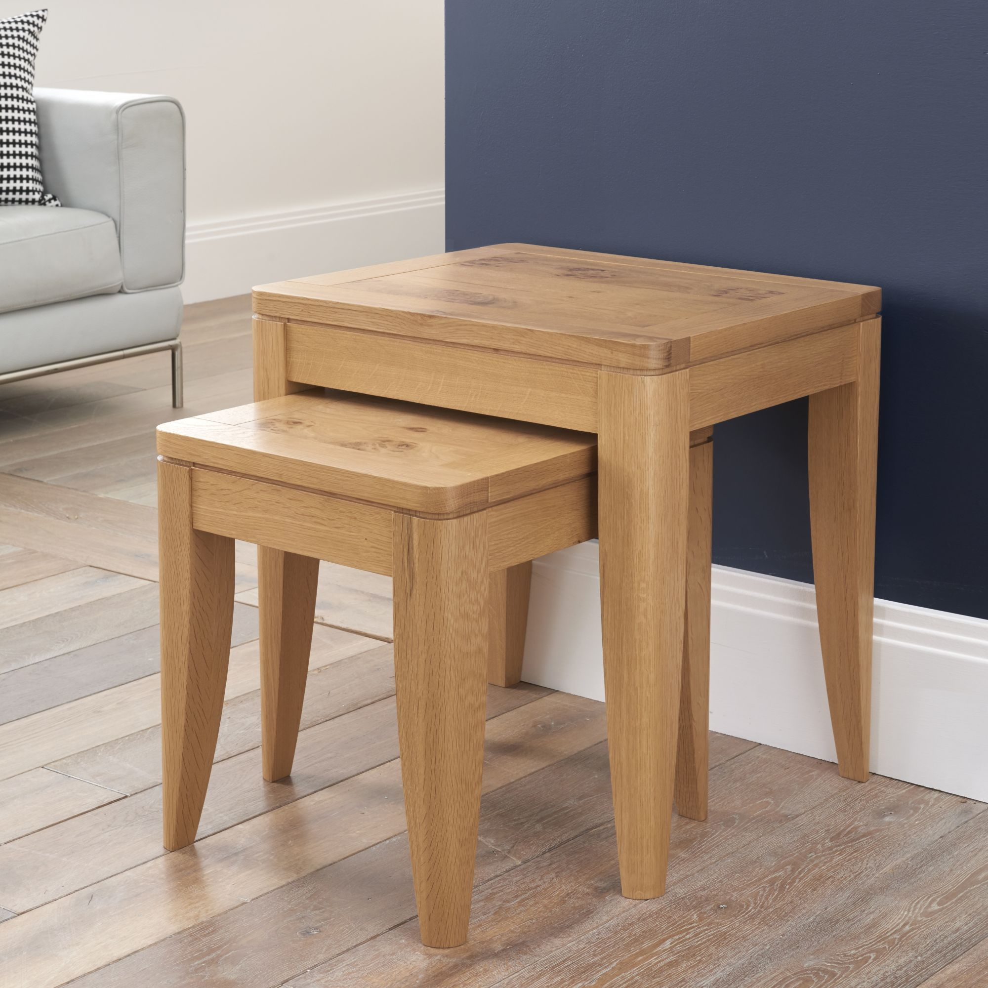 Salerno Nest of Tables