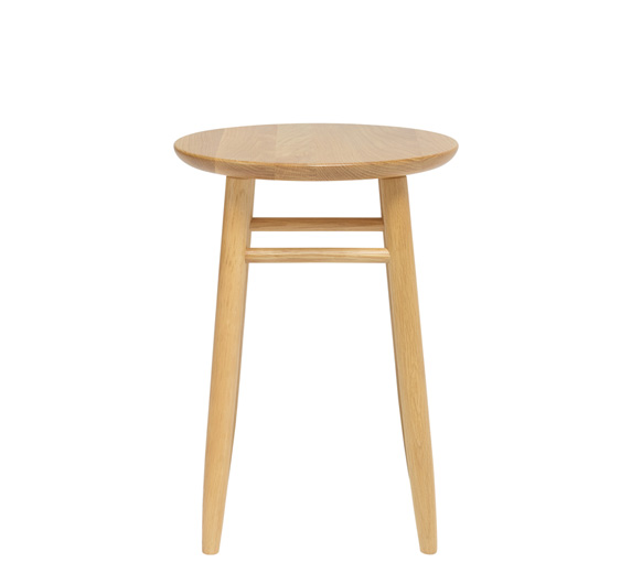 Ercol Teramo Dressing Table Stool