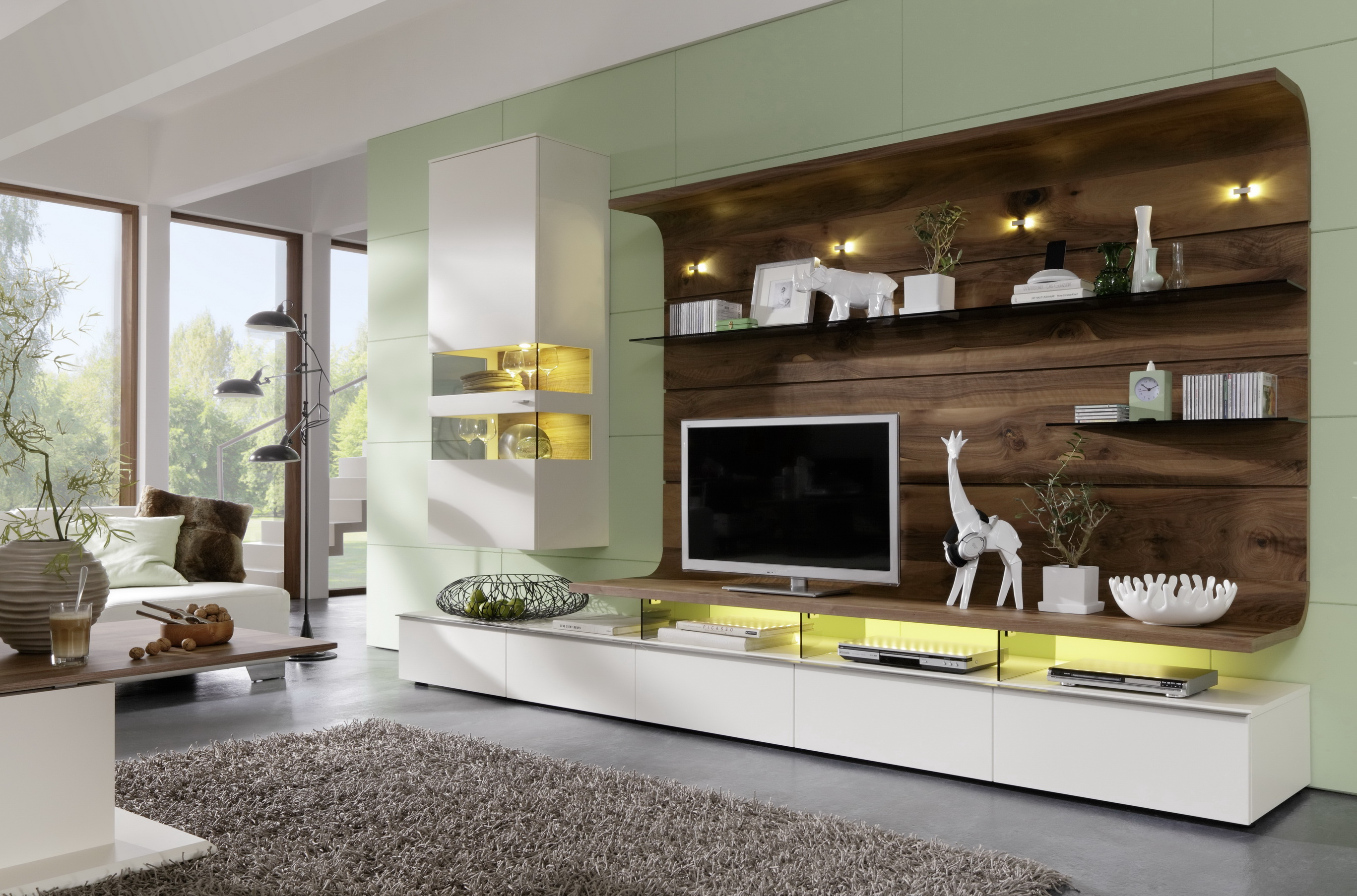 Fellino Wall Unit FE20