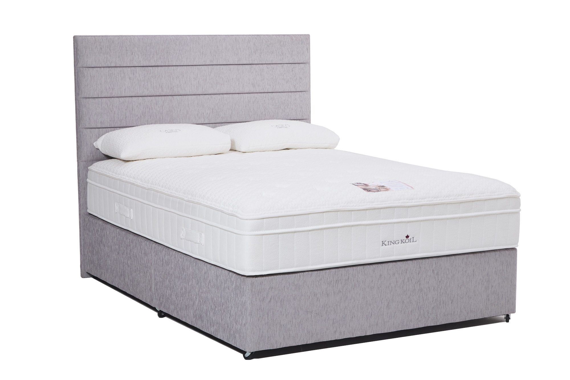 King Koil Celebration 1800 Mattress and Divan