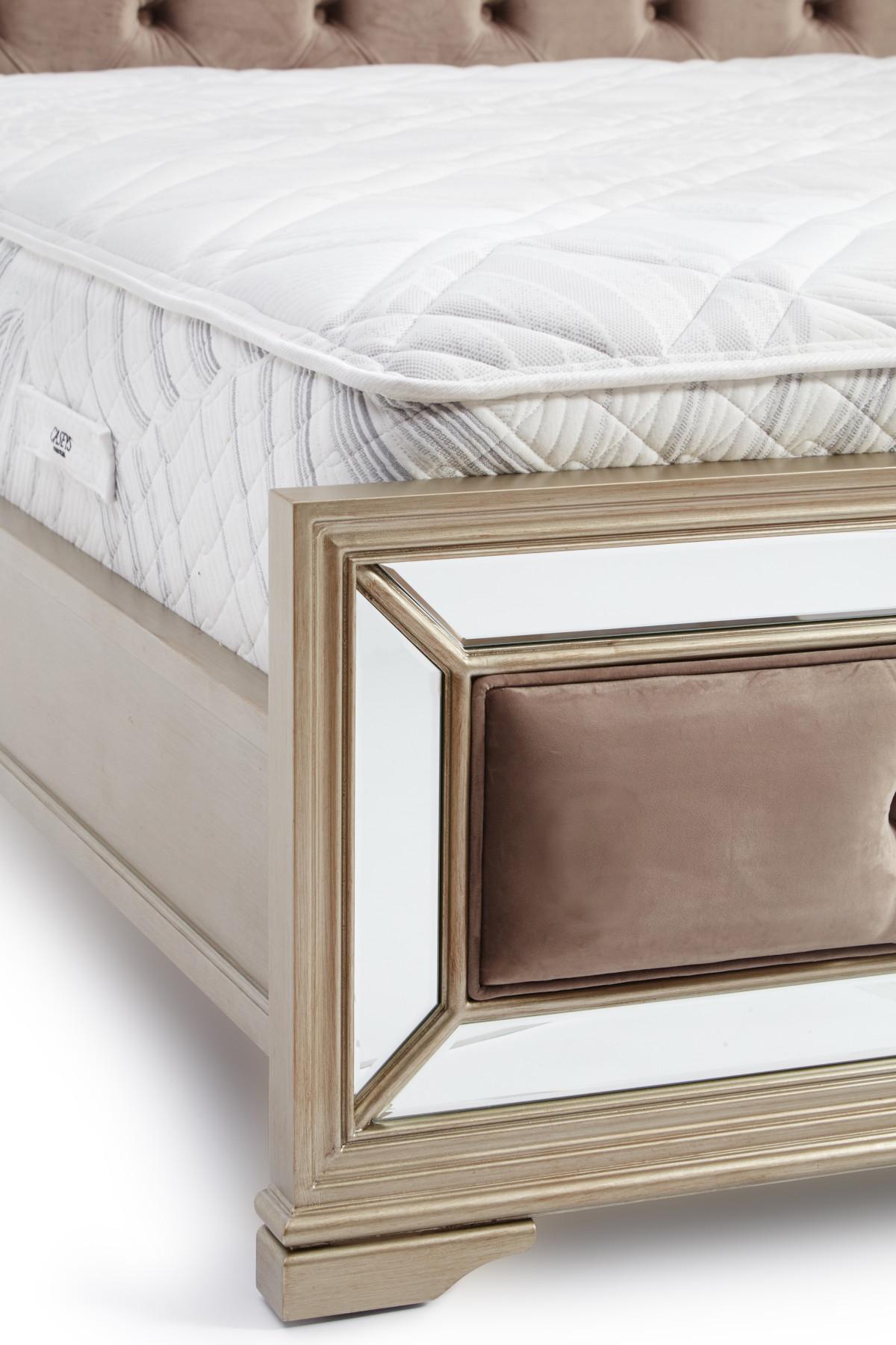 Abigail Bed Frame