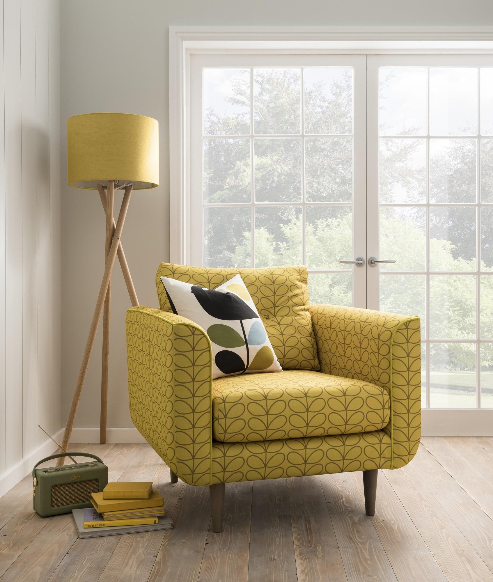 Linden Chair