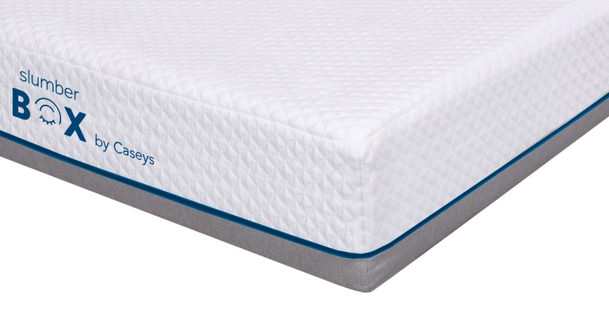 Slumber Box Mattress + 2 Free Dreamy Caseys Pillows