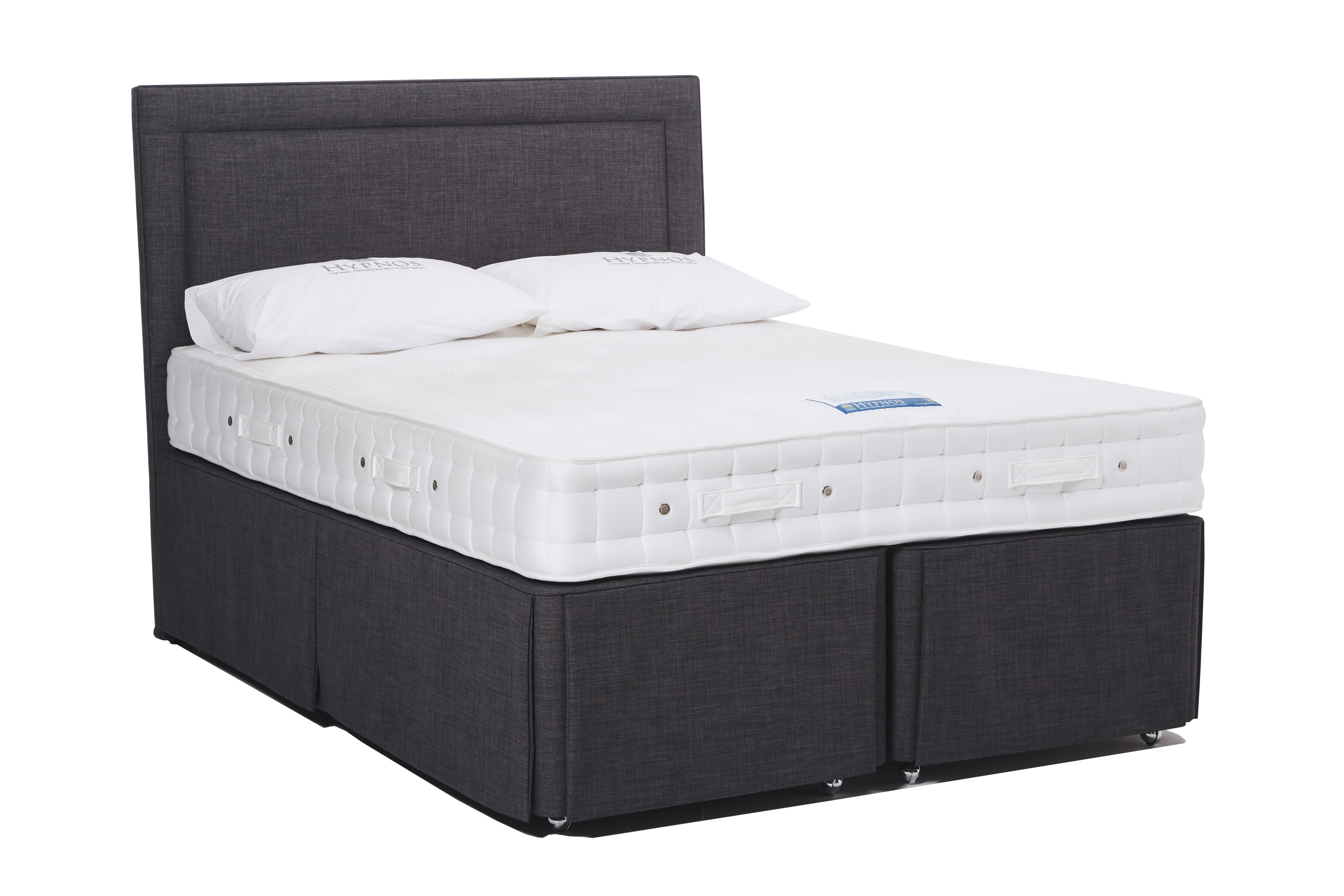 Hypnos Orthocare 8 Mattress & Divan