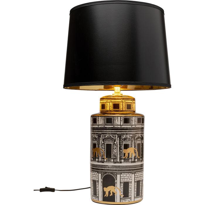 Palazzo Table Lamp