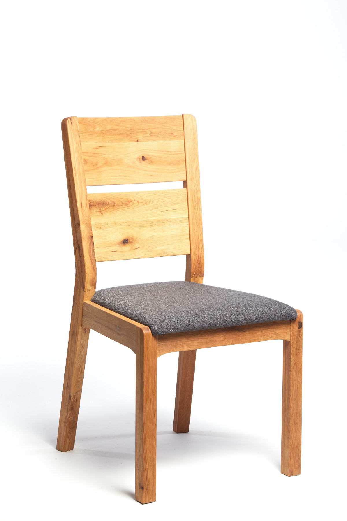 Sicily Dining Chair - Dark Grey