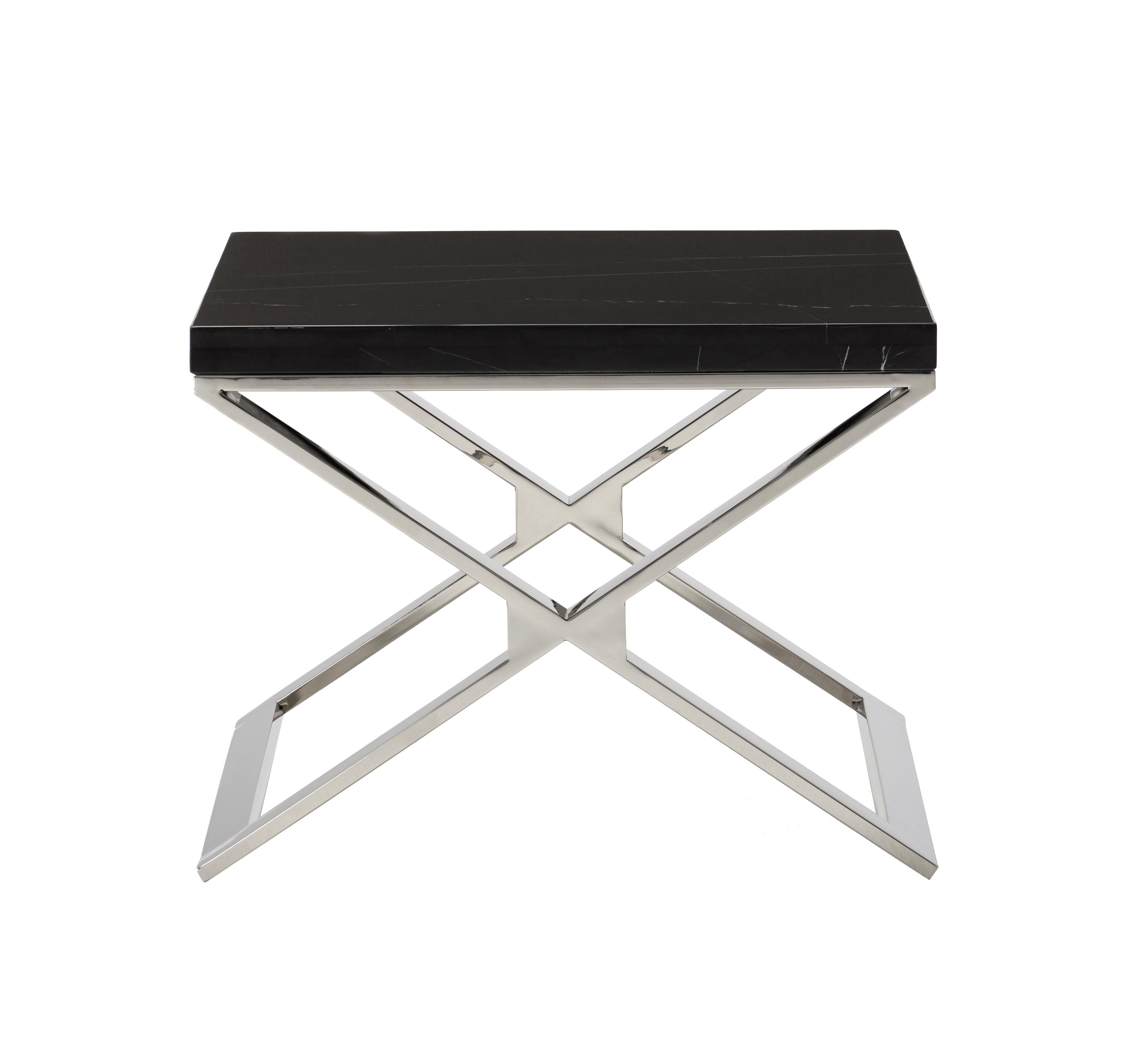 Zephyr Lamp Table
