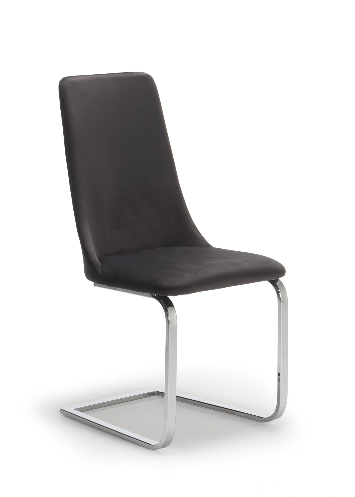 New Haven Sidechair - Anthracite