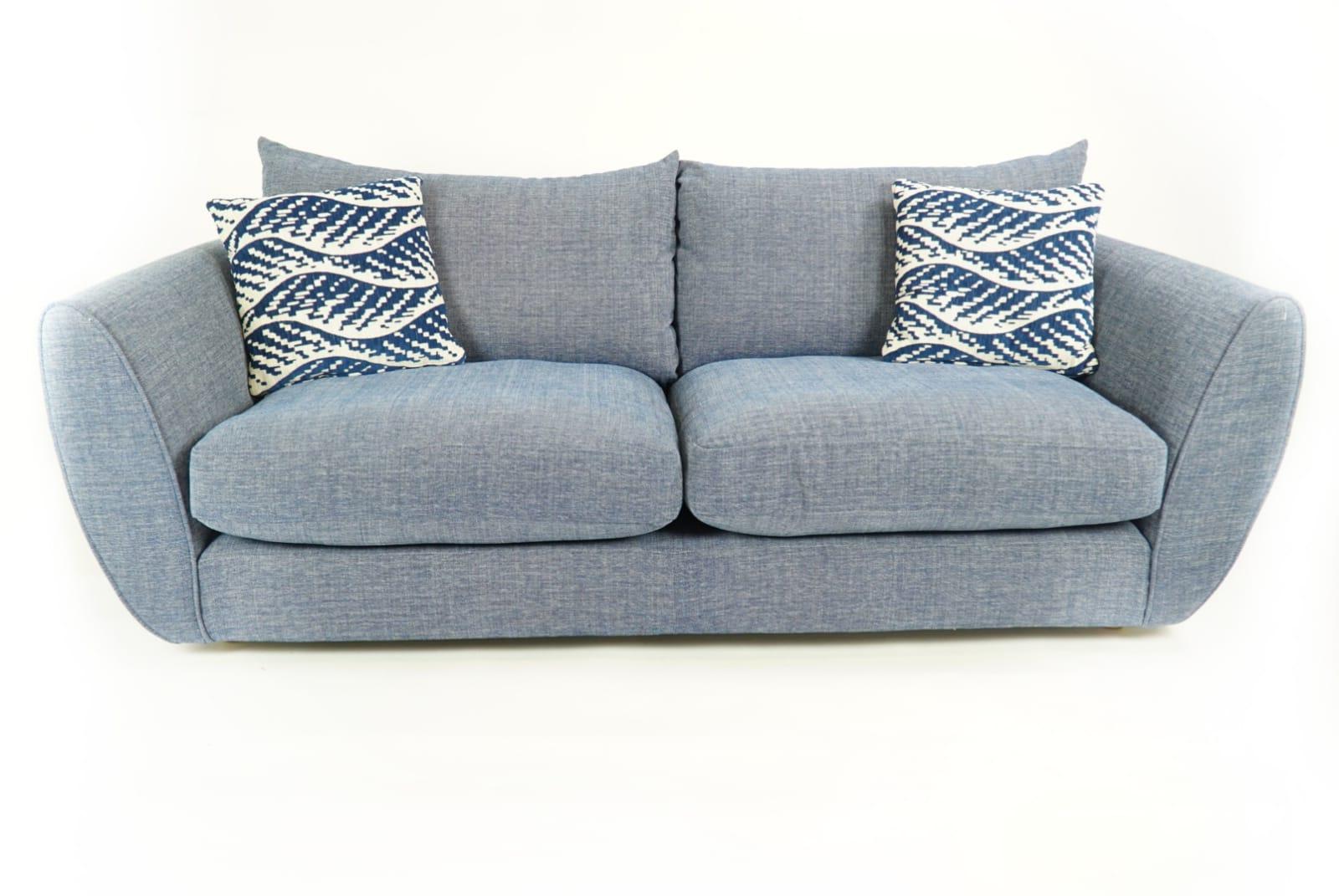 Nova Large Sofa Coast - OUTLET