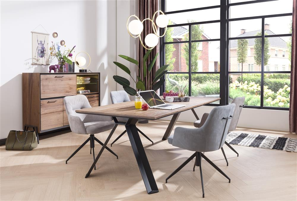 Janella Dining Table