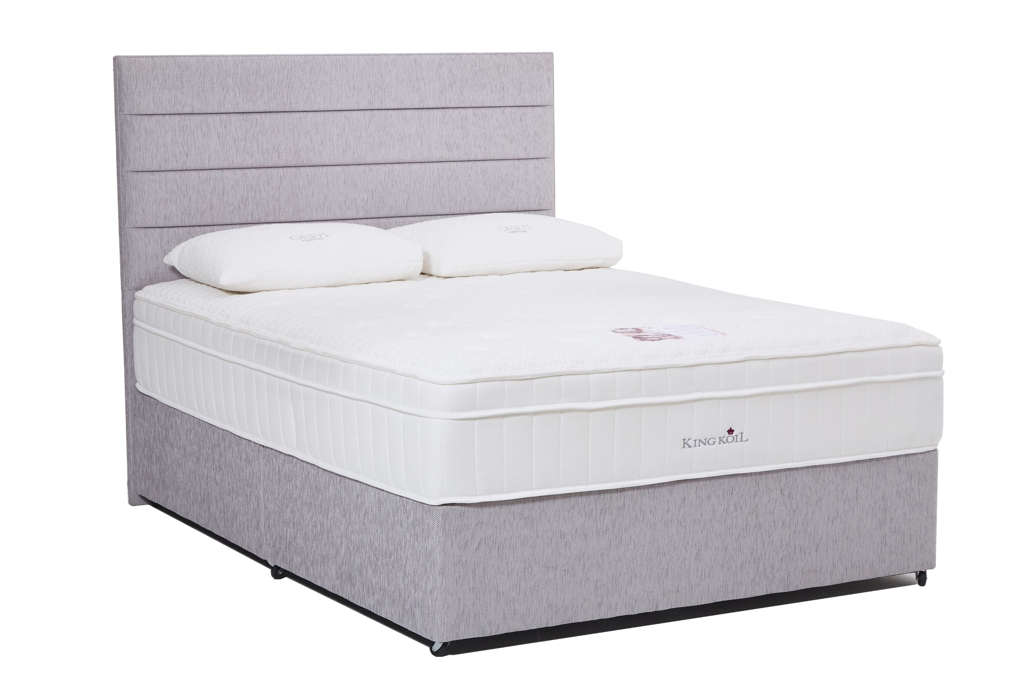 King Koil Celebration 2200 Mattress and Divan