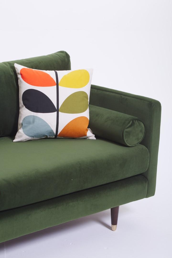 Mimosa Medium Sofa