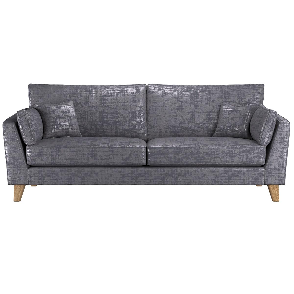 Quincy 4 Seater Sofa