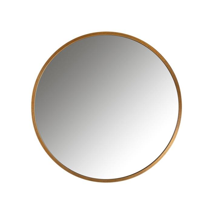 Maeron Gold Mirror