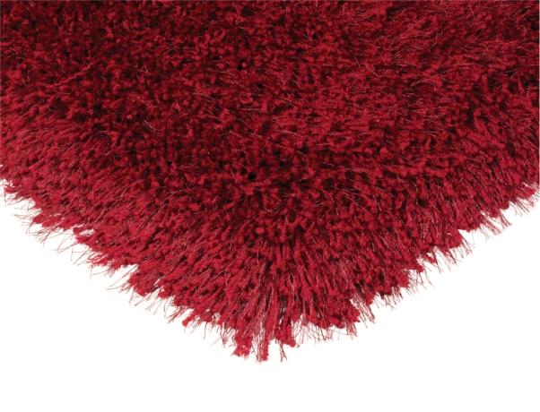 Cascade Rug Ruby