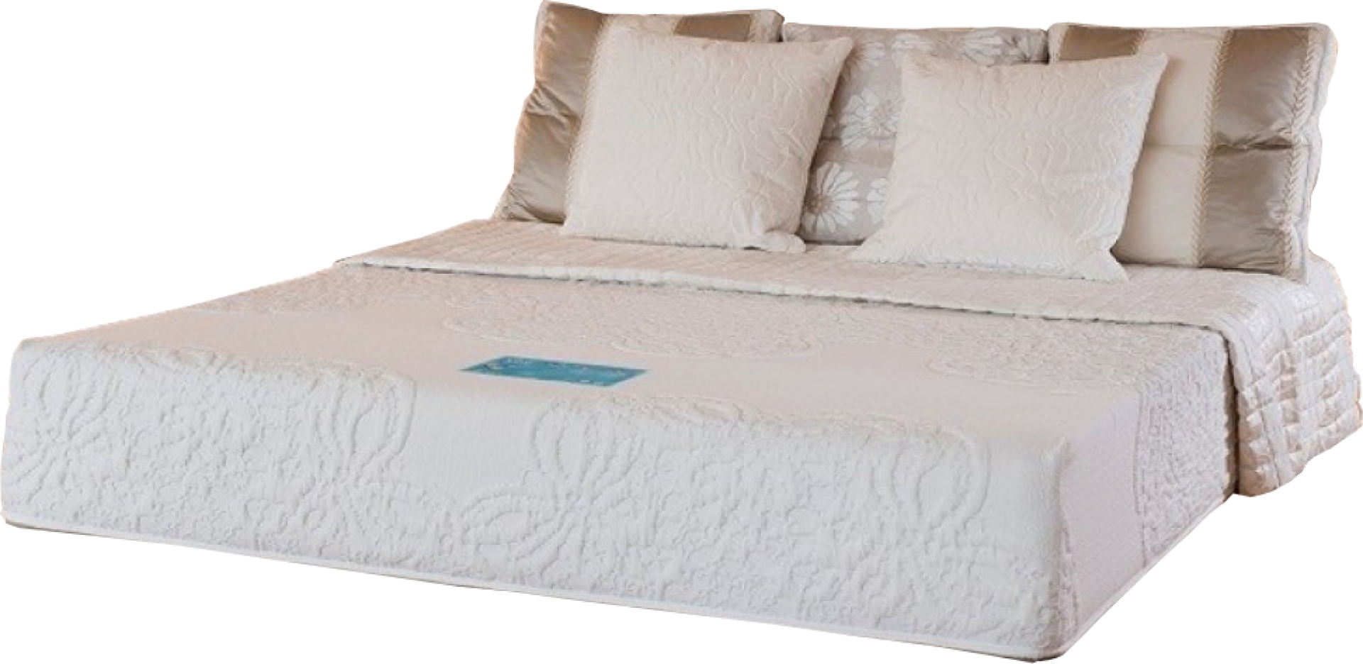 Kaymed Relax Superior Mattress
