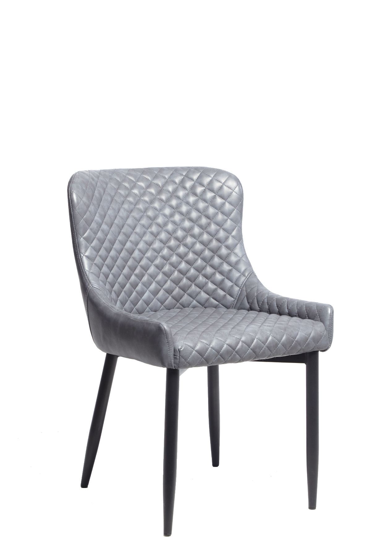 Maxwell Chair (Vintage Grey)