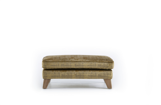 Quincy Cushion Top Stool