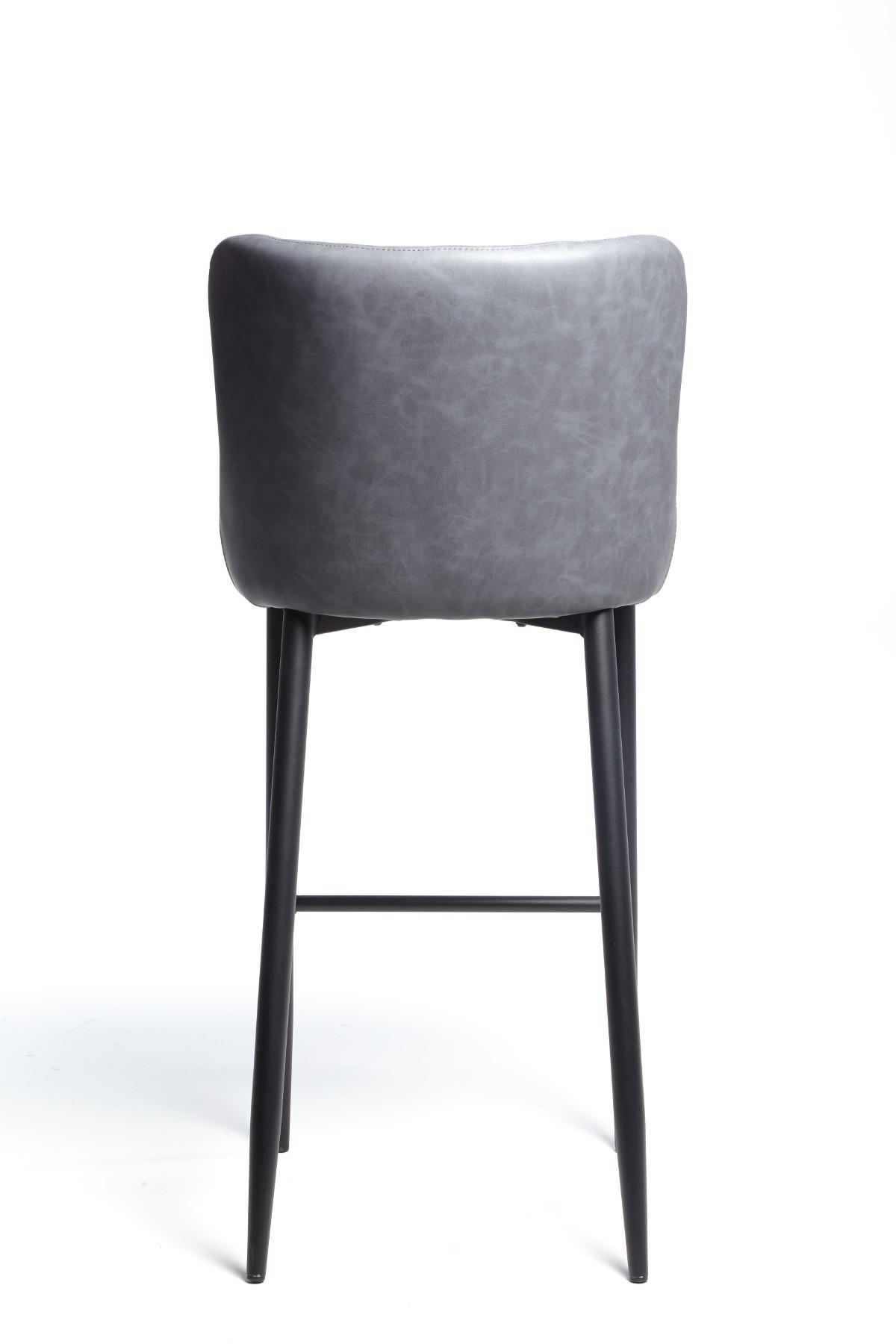 Maxwell Counter Stool (Vintage Grey)