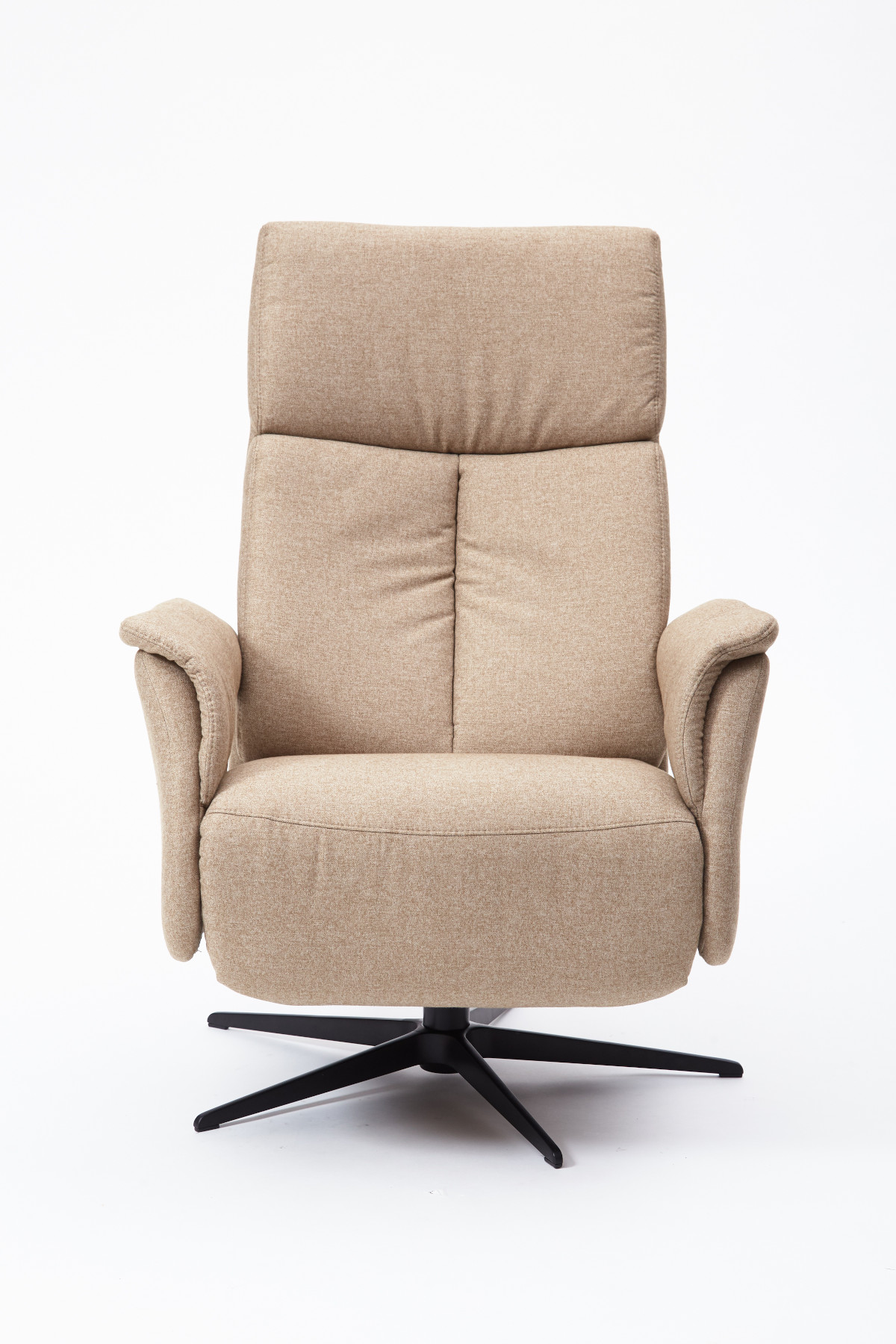 Lincoln Manual Swivel Recliner Chair